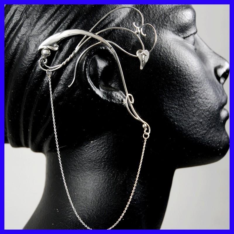 bijoux d oreille argent